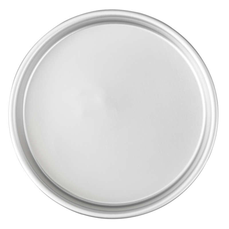 Performance Pans Aluminum Round 8-Inch Cake Pan image number 0