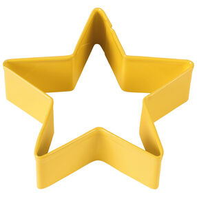 Star Metal Cookie Cutter
