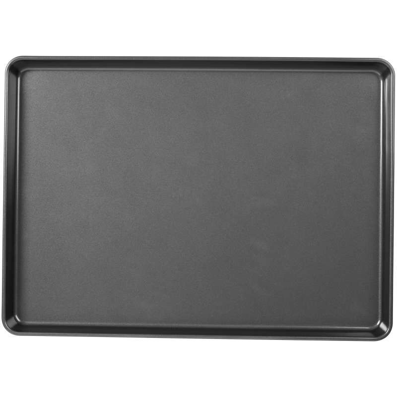 Perfect Results Premium Non-Stick Bakeware Mega Cookie Pan, 15 x 21-Inch image number 0