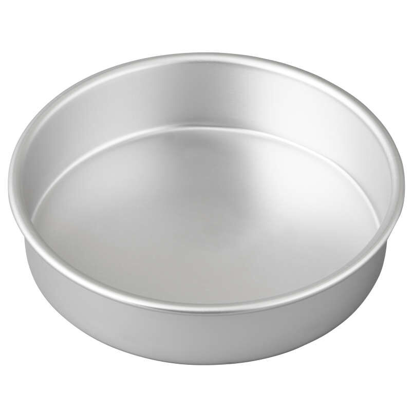 Performance Pans Aluminum Round 8-Inch Cake Pan image number 2