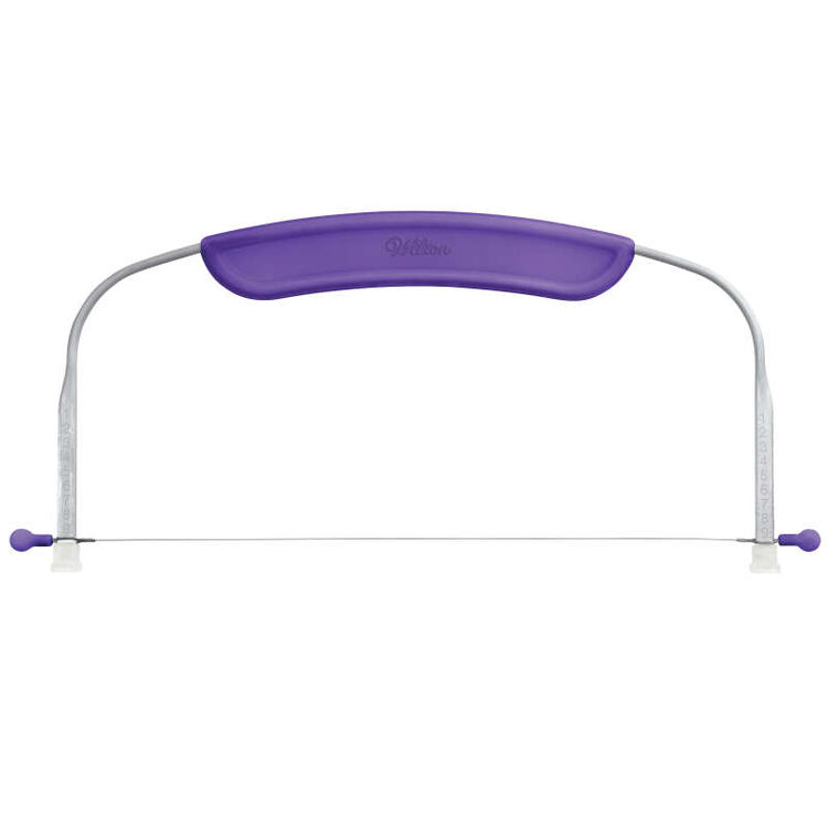 Cake Leveler Out of Packaging
