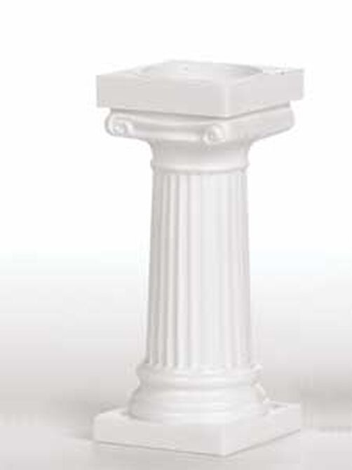 3 in. Grecian Pillars