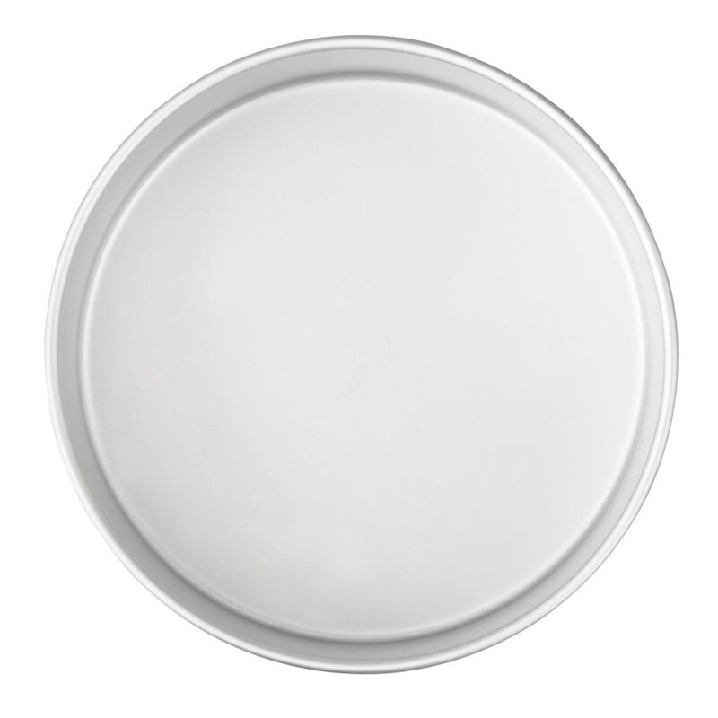 Decorator Preferred Round Cake Pan, 8 x 3-Inch image number 2