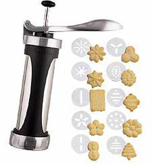 Cookie Pro Ultra Cookie Press