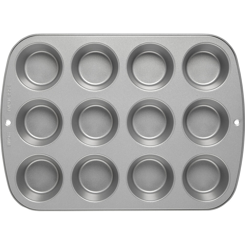 Recipe Right 12 Cup Muffin Pan Wilton