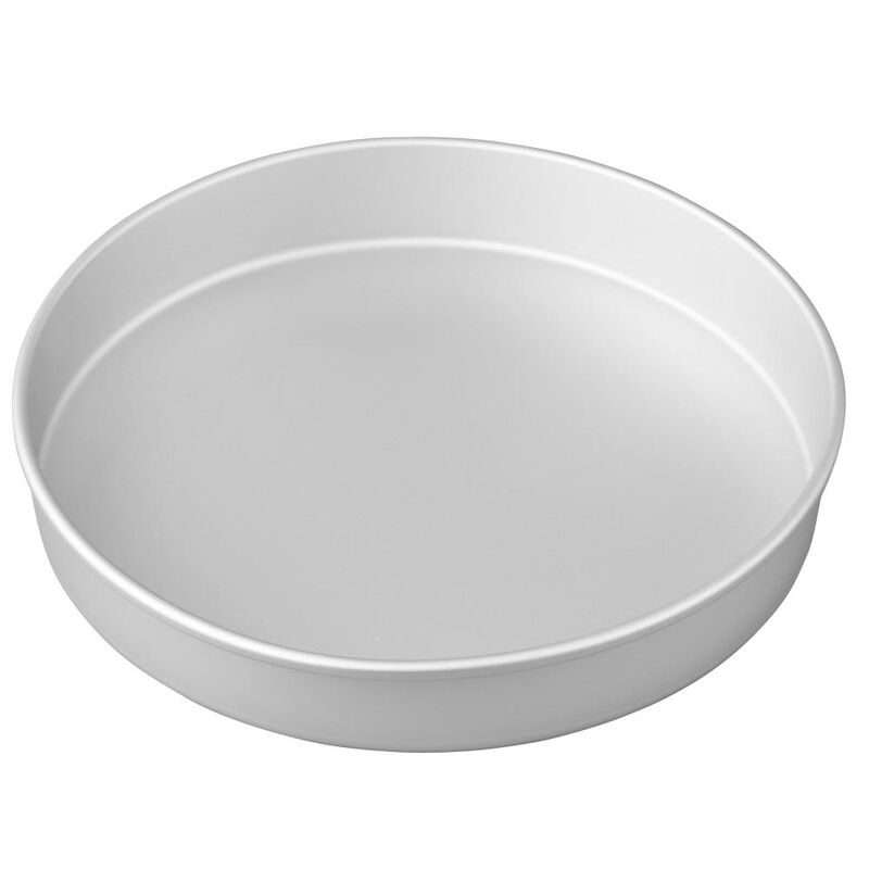 Performance Pans Aluminum Round Cake Pan, 12-inches image number 2