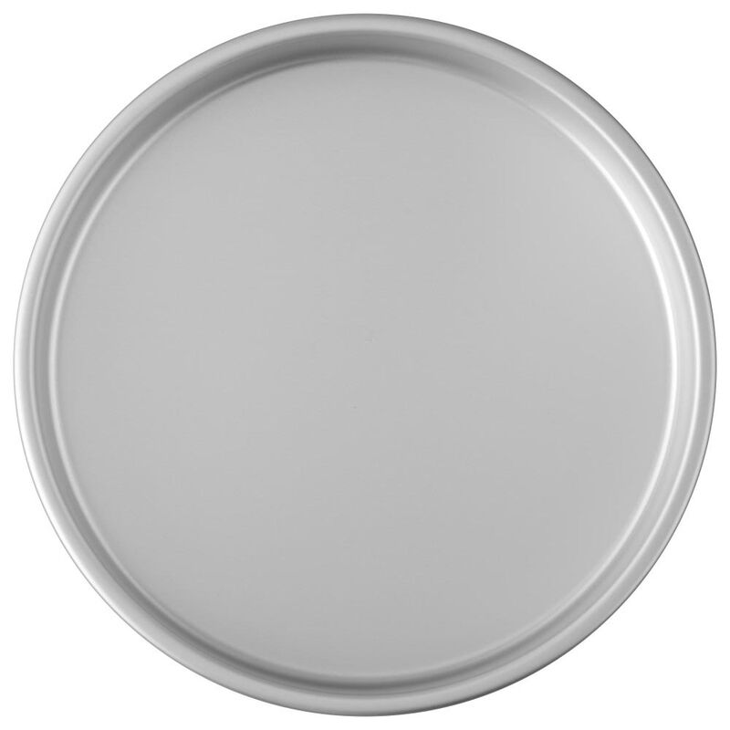 Performance Pans Aluminum Round Cake Pan, 10-Inch image number 0