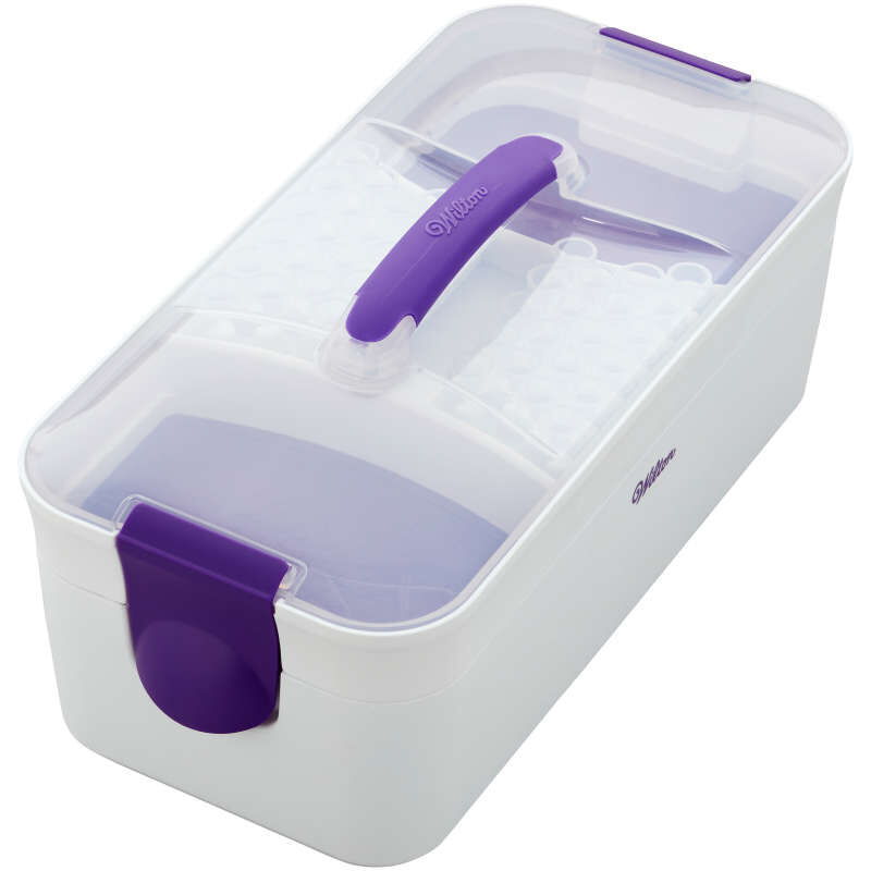 Decorator Preferred Cake Decorating Tool Caddy image number 6