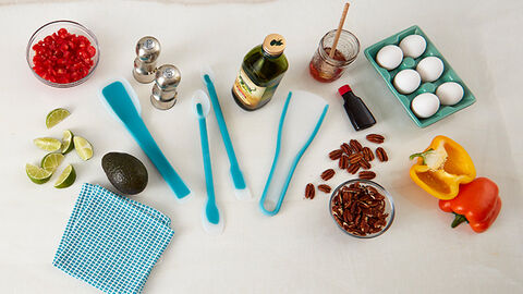 Versa-Tools Rethink Your Kitchen Gadgets