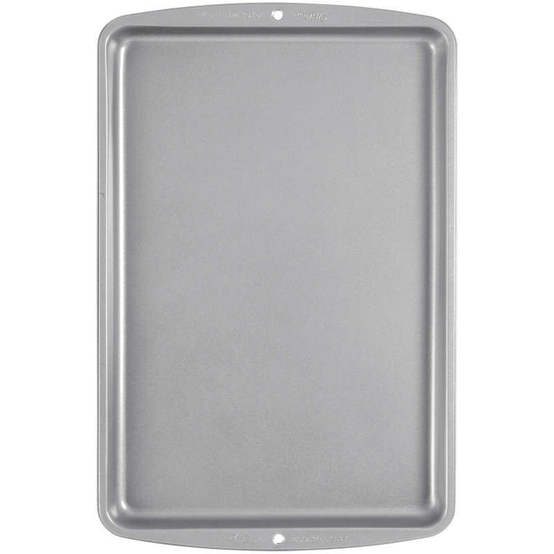 Recipe Right Non-Stick Cookie Sheet, 15.25 x 10.25-Inch image number 0
