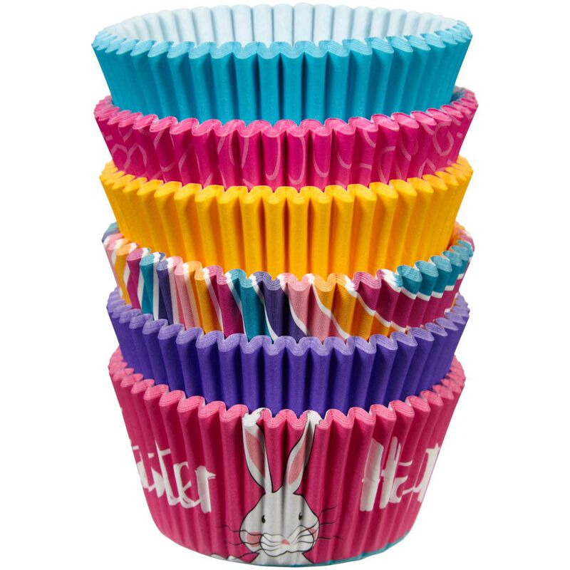 Easter Variety Cupcake Liners, 150-Count image number 0