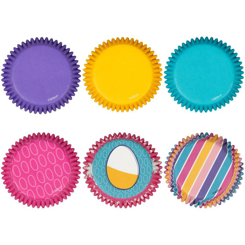 Easter Variety Cupcake Liners, 150-Count image number 2
