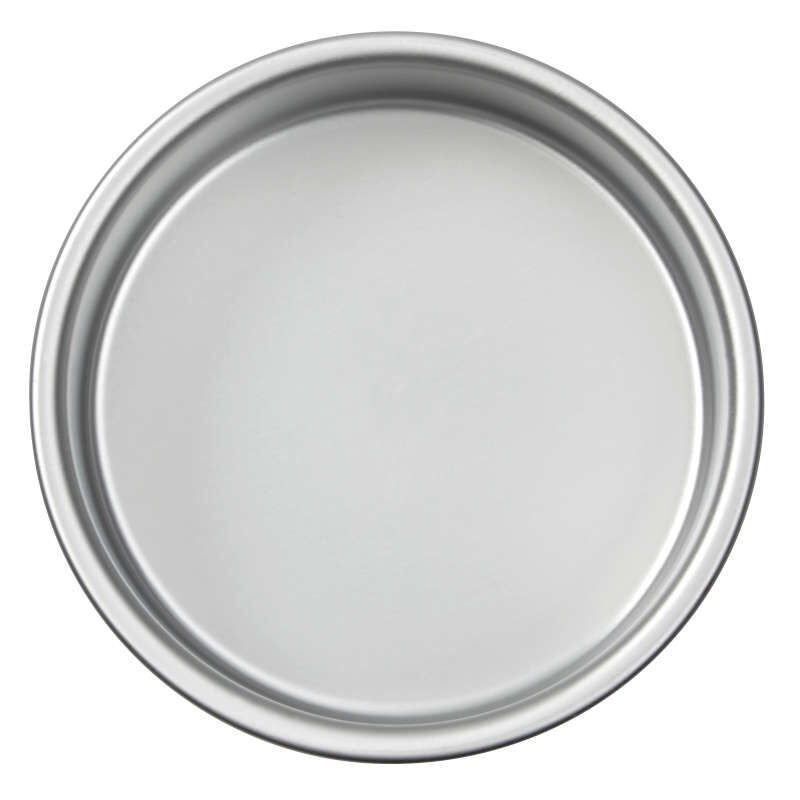 Performance Pans Round Aluminum 6-Inch Cak Pan image number 0