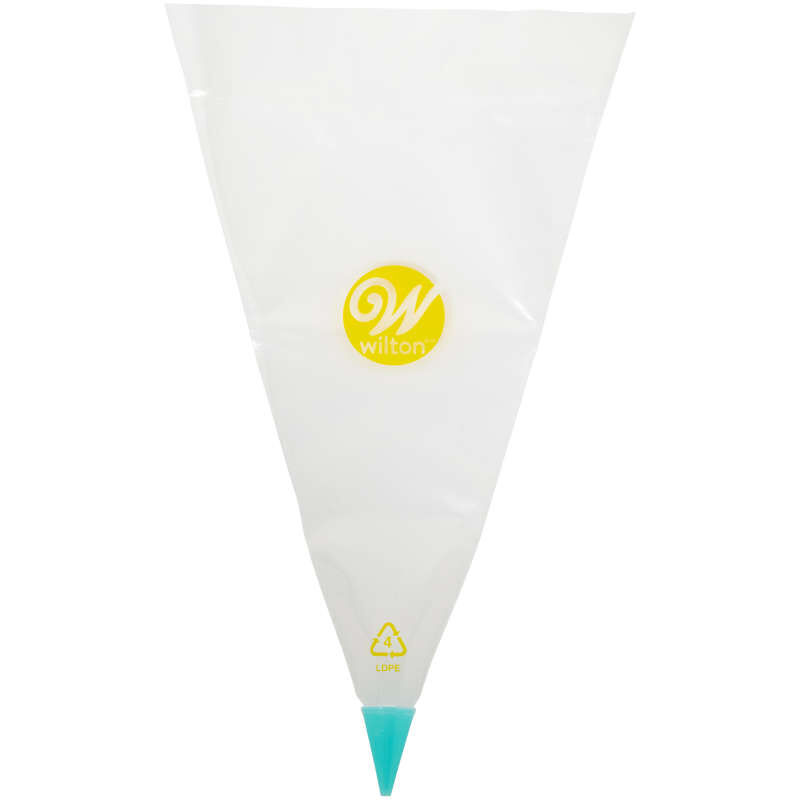 All-in-One Decorating Bag with #3 Round Tip image number 2