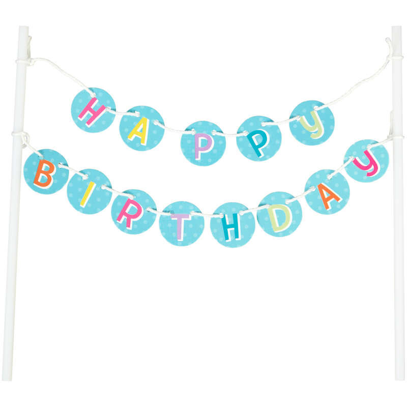 2113-0-0007-Wilton-Happy-Birthday-Cake-Banner-M.jpg image number 0