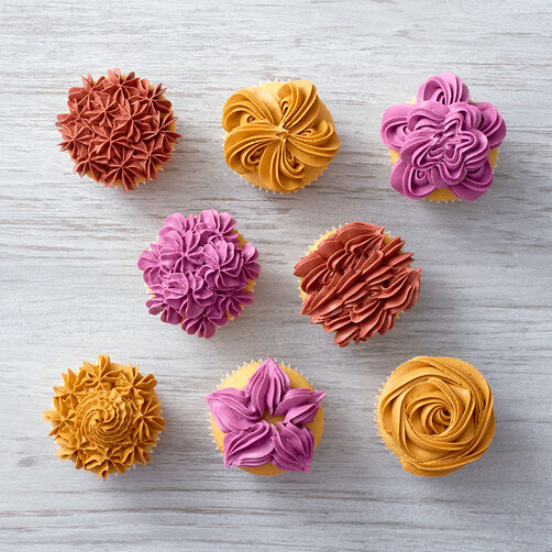 Copper Gel Food Coloring Icing Color | Wilton