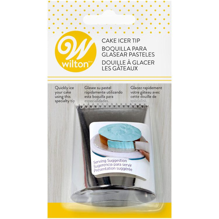 Cake Icer Decorating Tip 789