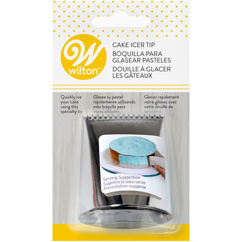 Cake Icer Decorating Tip 789 image number 1