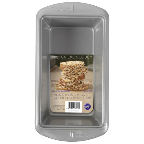 Ever-Glide Non-Stick Loaf Pan
