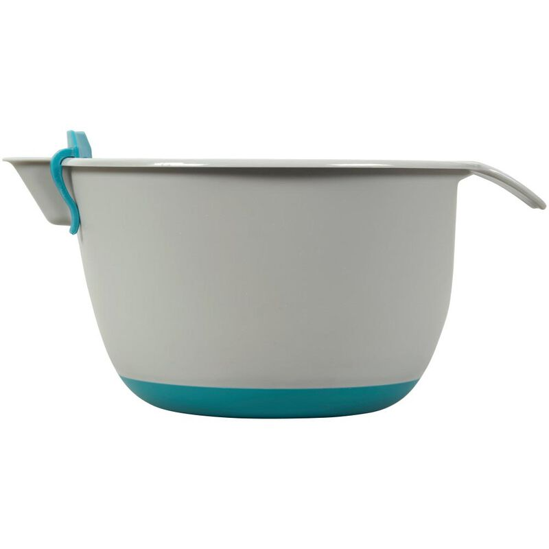 Versa-Tools Measure and Pour Mixing Bowl Set, 2-Piece image number 3