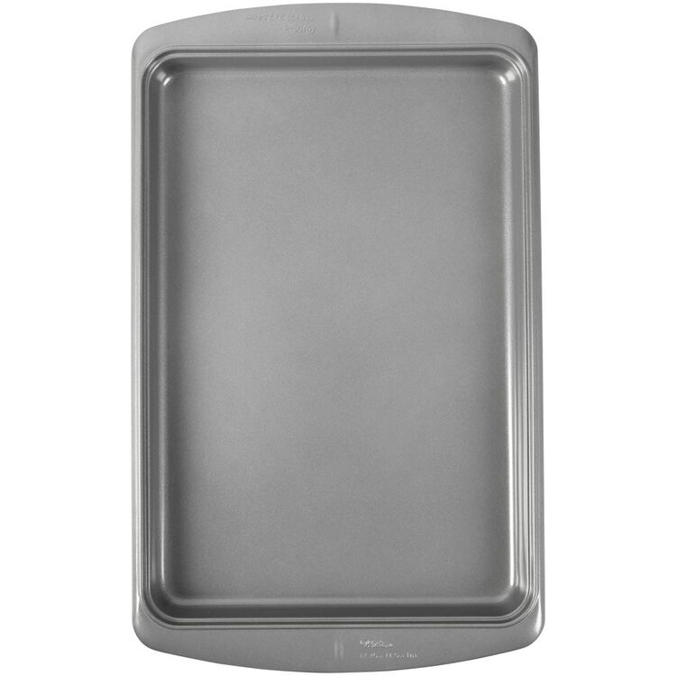 Ever-Glide Non-Stick Large Cookie Pan, 17.25 x 11.5-Inch