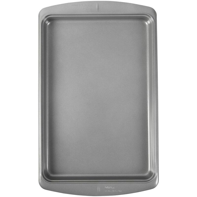 Ever-Glide Non-Stick Large Cookie Pan, 17.25 x 11.5-Inch image number 0
