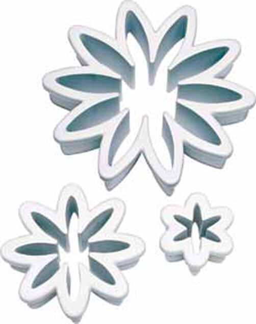 Daisy Cut-Outs