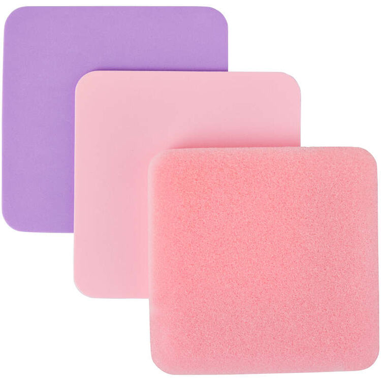 Fondant and Gum Paste Shaping Foam Set