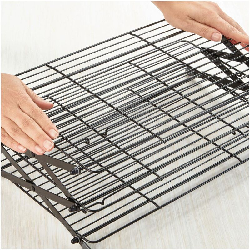 3-Tier Collapsible Cooling Rack image number 3