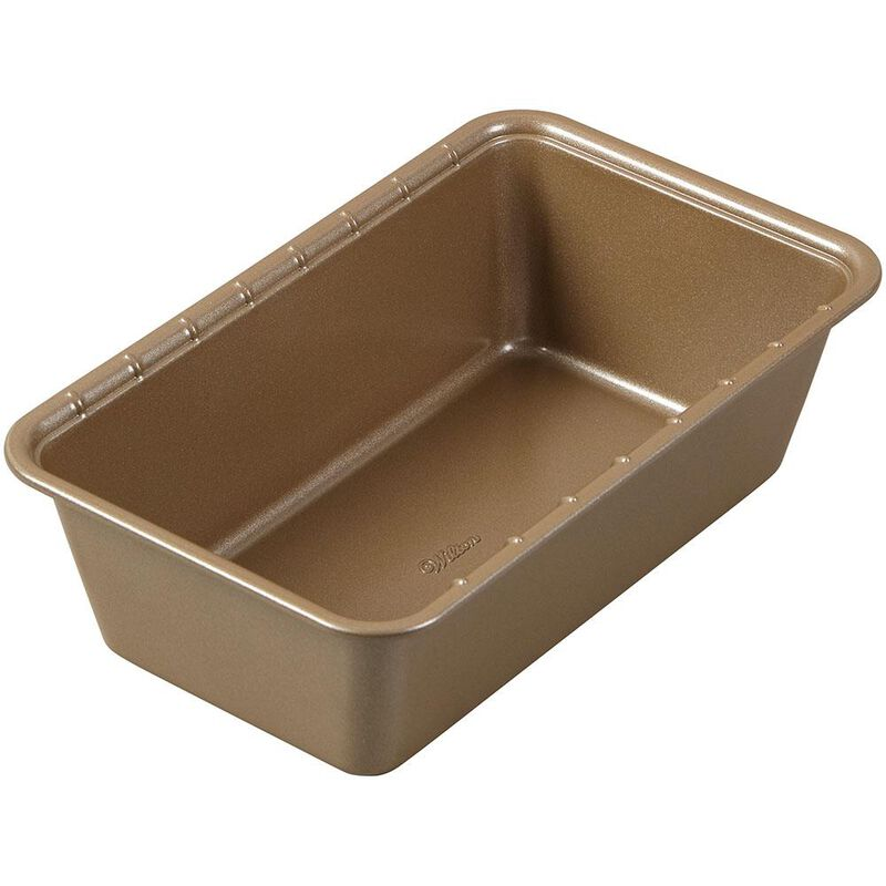 Ceramic Non-Stick Loaf Pan, 9 x 5-Inch image number 0
