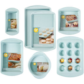 Non-Stick Bakeware Set, 7-Piece