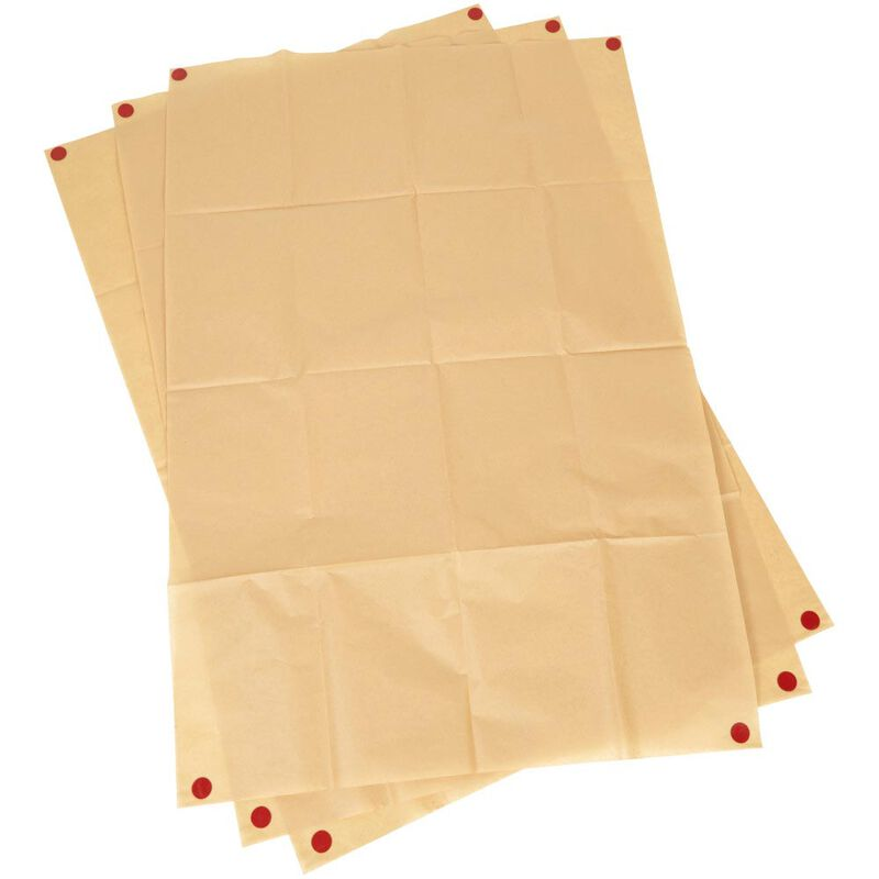 Disposable Counter Covers, 3-Count image number 0