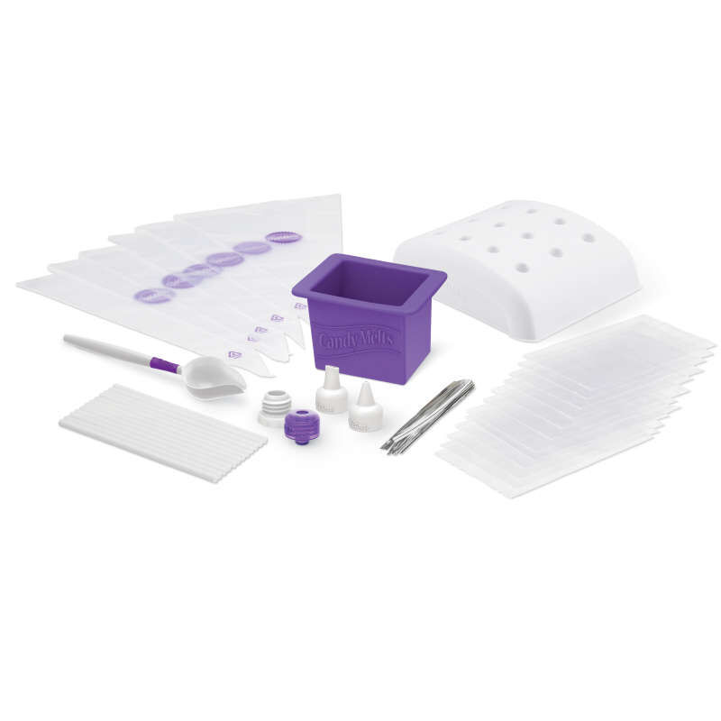 Cake Pop Making Set Components image number 0