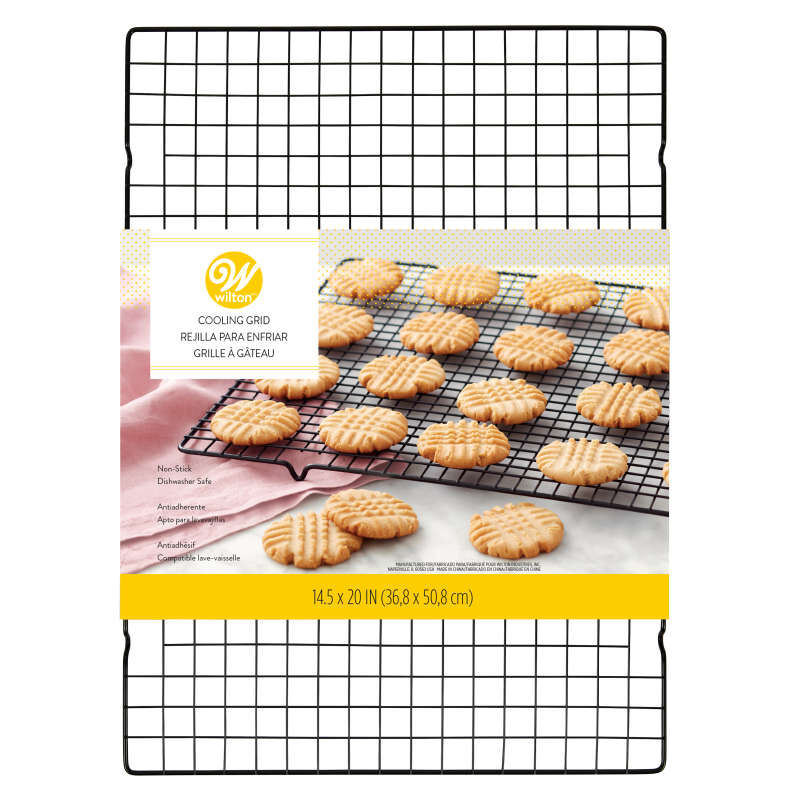 Non-Stick Cooling Rack,14.5 x 20-Inch image number 1