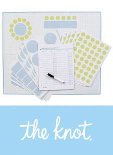 Images The Knot Seating Organizer Chart
