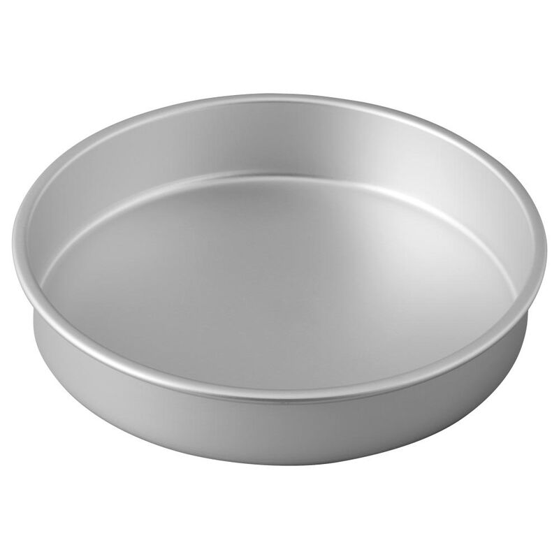Performance Pans Aluminum Round Cake Pan, 10-Inch image number 2