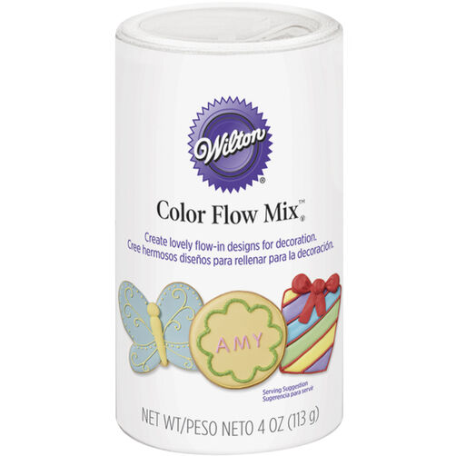 Color Flow Mix