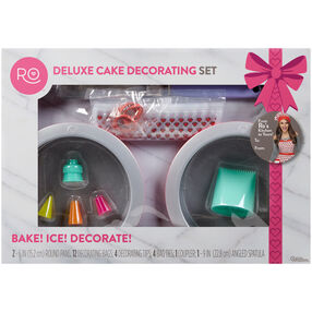 Ro Deluxe Cake Decorating Set
