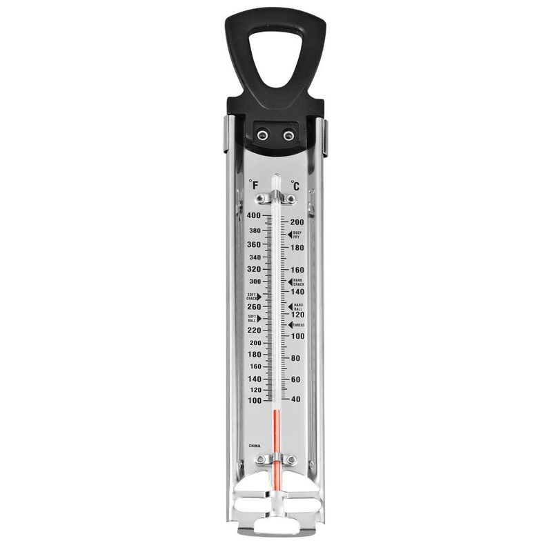 Candy Thermometer - Candy Making Supplies image number 0