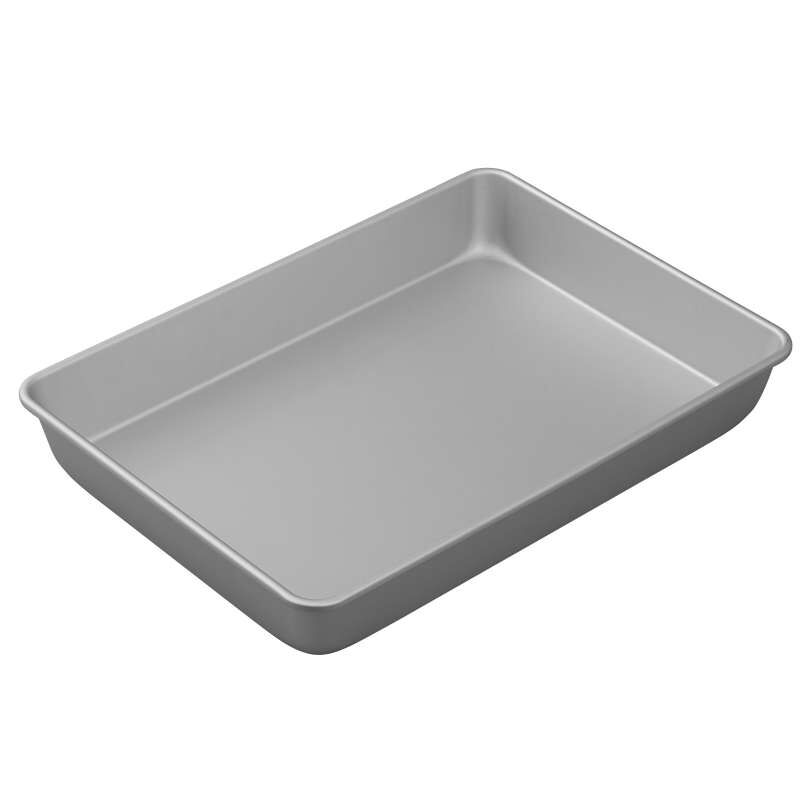Performance Pans Aluminum Sheet Cake Pan, 9 x 13-Inch image number 2