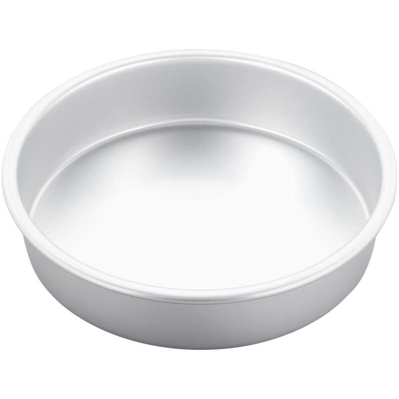 Performance Pans Aluminum Round 8-Inch Cake Pan image number 1
