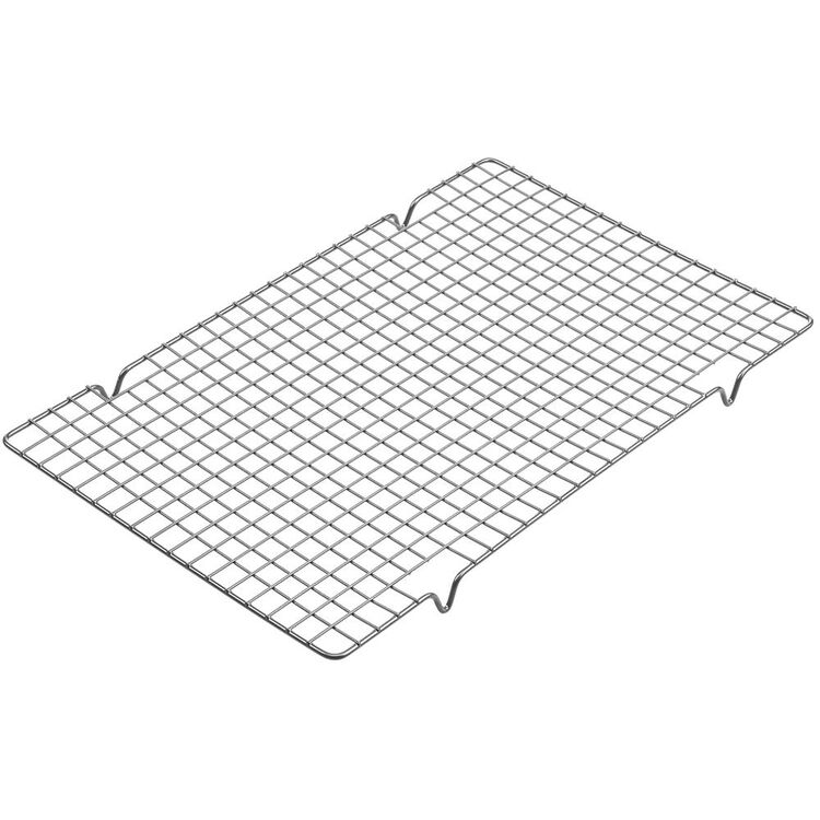 Wilton Baking Tools - 10 x 16 Chrome-Plated Cooling Rack