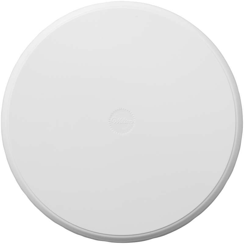 Rotating Cake Decorating Turntable, 12 in. image number 0