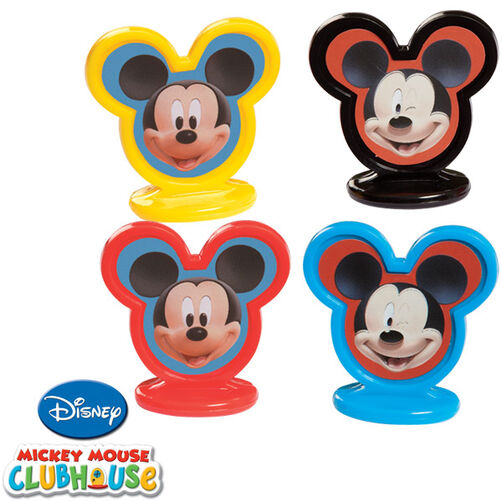 Disney Mickey Mouse Clubhouse Toppers
