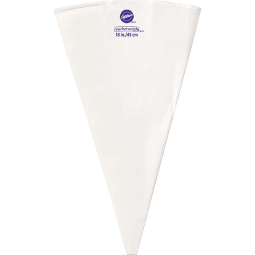 Wilton Decorating Bags - 18 Inch Featherweight Piping Bag