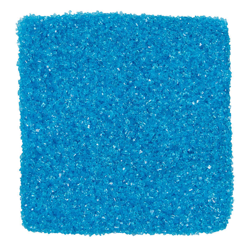 Blue Sanding Sugar image number 2