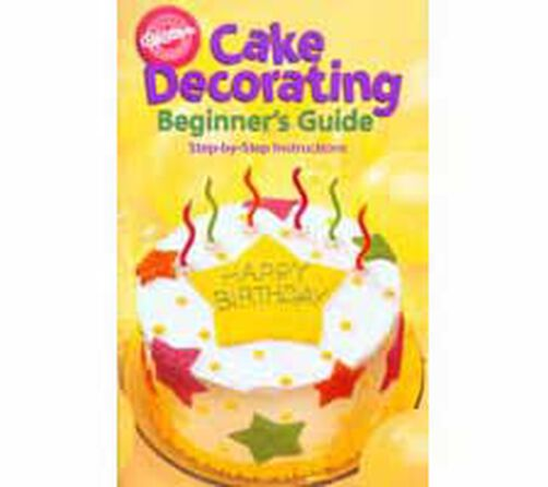Cake Decorating Beginner's Guide