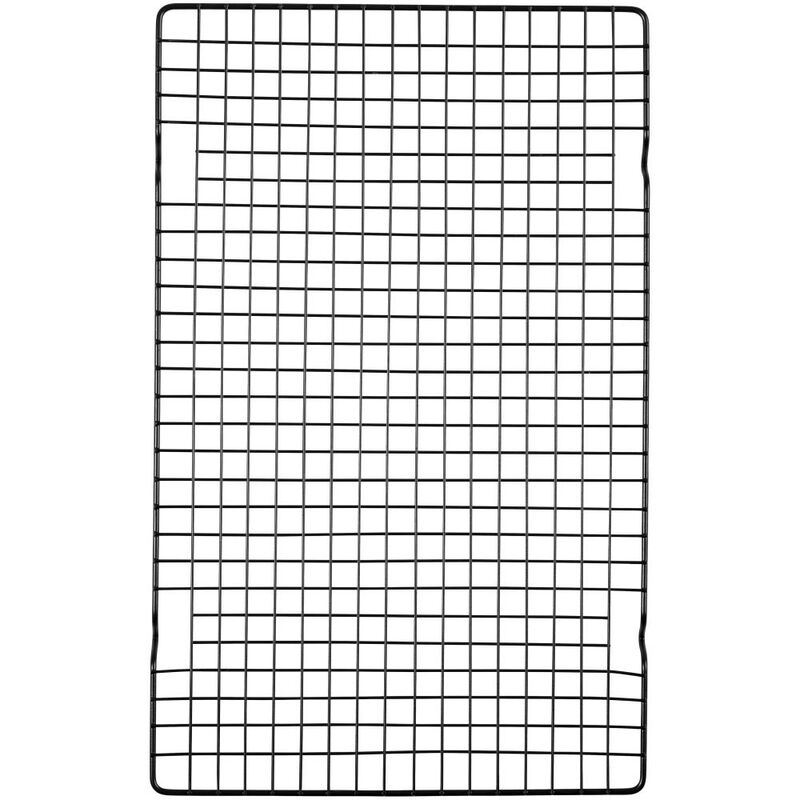 Perfect Results Premium Non-Stick Cooling Rack, 16 x 10-Inch image number 0