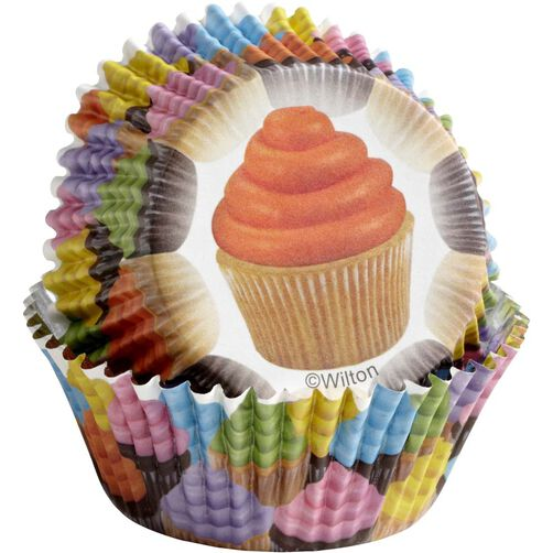 ColorCups Cupcakes Cupcake Liners