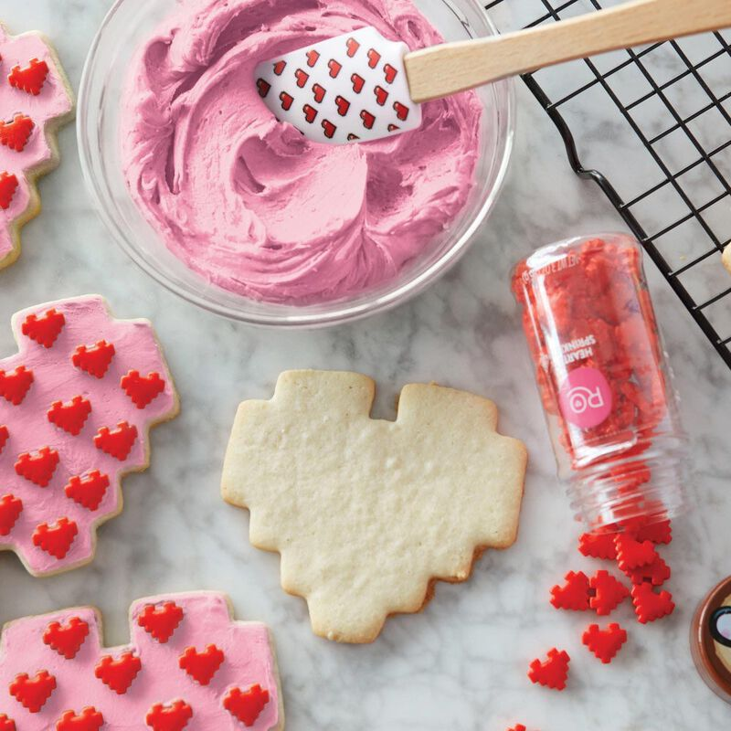 ROSANNA PANSINO by Cookie Decorating Kit, 5-Piece - Cookie Decorating Supplies image number 2